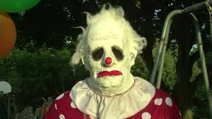 20 totally creepy clowns that will haunt your dreams
