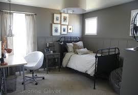 Teen Boy Bedroom Teen Boy Bedroom Makeover Before And After Jeanne Oliver