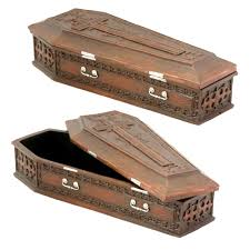coffin prices vire cross moon and bat coffin box 7063s 19 99 mystic
