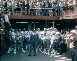 what jersey will the cowboys wear on thanksgiving tom landry and the dallas cowboys ready to take the field looks