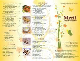 sunnyvale permits merit vegetarian menu sunnyvale dineries