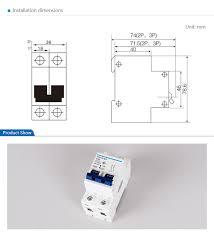 saip 2 pole mcb breaker 11kv vacuum circuit breaker buy 11kv