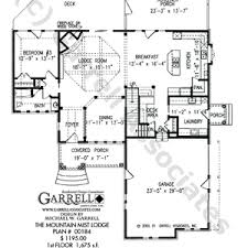 mountain lodge floor plans mountain lodge floor plans home deco commercial hunting designs