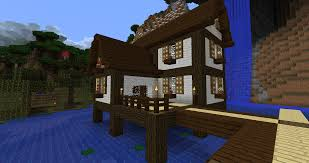 survival house needed survival mode minecraft java edition