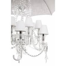 Marie Chandelier Mid Century Modern Reproduction Marie Coquine Umbrella