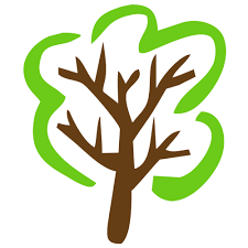 simple tree clip png clipart panda free clipart images