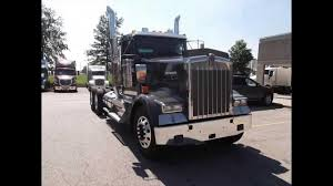kenworth truck bumpers for sale 2012 kenworth w900l day cab from used truck pro youtube