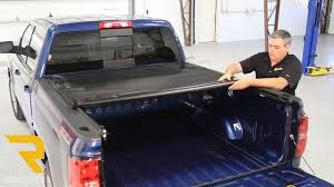 how to install american soft rolling tonneau cover youtube