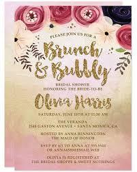 wedding shower brunch invitations bohemian boho wedding invitation decor guide