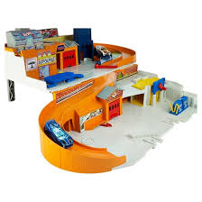 Plan Toys Garage Set by Wheels Sto And Go Playset Target