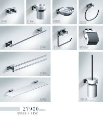 Bathrooms Accessories Ideas Interesting Bathroom Accessories Commercial The Most Popular
