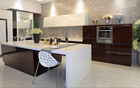 kitchen cabinet design malaysia wood veneer series kitchen