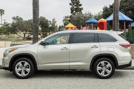 toyota highlander sales 2015 toyota highlander car review autotrader