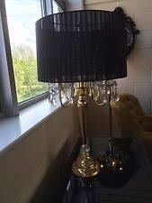 Chandelier Desk Lamp Chandelier Table Lamp Ebay