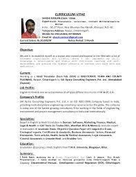 Hindi Meaning Of Resume 100 Hindi Meaning Resume Resume Maker Resume Builder Resume