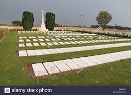 Stunningly by The Stunningly Beautiful Mill Road Cemetery Thiepval Somme