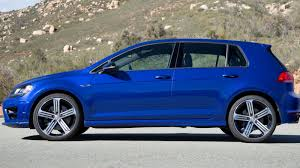 2015 Golf R Msrp You Can Finally Get A Great Deal On A Volkswagen Golf R
