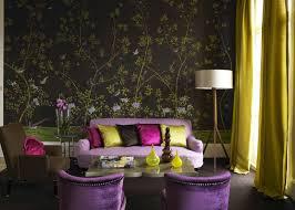 Living Room Wallpaper Gallery Living Room Ideas Interior Design Wall Decor Ideas Charming Room