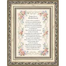 wedding quotes joining families prayer for a blended family on national stepfamily day where
