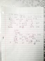 fairy writing paper the almost perfectionist tooth fairy tales dear tooth fairy i lost my first tooth and waited e x t r a long so can i have at least 5 bucks if not can i have a mini nerf gun