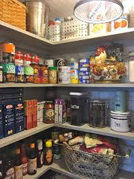 resolutions pantry redo times two
