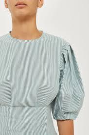 corset blouse cotton corset blouse by boutique shopperboard