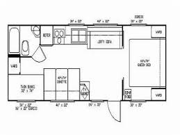 Fleetwood Wilderness Travel Trailer Floor Plans Fleetwood Wilderness Travel Trailer Floor Plan View Floorplan