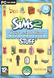 the sims 2 kitchen and bath interior design the sims 2 kitchen bath interior design stuff box for pc