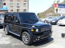 g class mercedes used for sale 2006 mercedes g class for sale 5000cc gasoline automatic