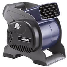 lasko high velocity blower fan lasko products inc three speed high velocity blower fan black and