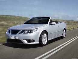 saab 9 3 convertible 2008 pictures information u0026 specs