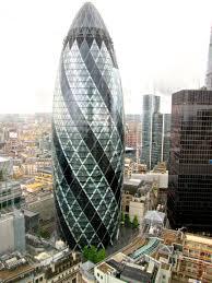 london tall cities