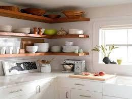 rangement dans la cuisine etagere de rangement cuisine des actagares dangle astucieuses dans