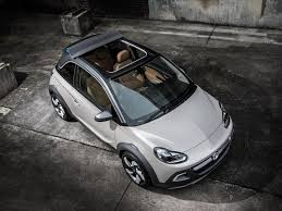 opel adam interior roof 160 best opel adam images on pinterest cars car and vehicles