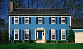 expertly crafted paint schemes for your home exterior