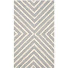 silver area rugs rugs the home depot