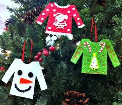 diy sweater ornaments ptpa
