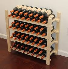 Wine Cellar Shelves - wine cellar racks amazon com