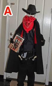 Invisible Halloween Costume Empires Comics Vault 2014