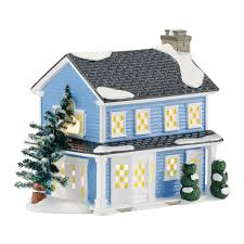 lemax halloween houses porcelain houses porcelain houses u0026 accessories ace hardware