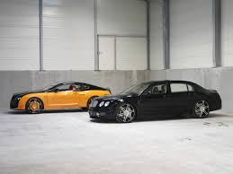 stanced bentley 2008 mansory bentley flying spur duo side angle 1280x960