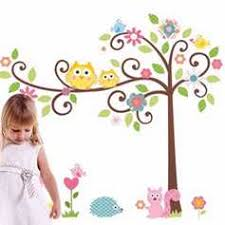 sticker mural chambre fille stickers enfant stickers muraux enfant chambre enfant ambiance
