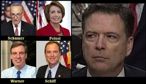 james comey gang of eight irony james comey s concern about lying exposes months long lying