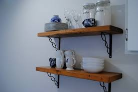 Extra Kitchen Storage Ideas Tips To Add Extra Kitchen Storage And Salvaged Shelves Reveal