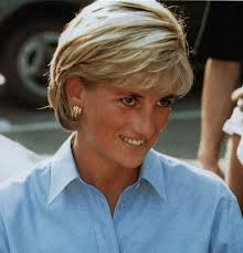 princess di hairstyles celebrity hairstyles princess diana hairstyles 1997 hairstyle