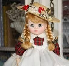 vintage 17 in madame elise doll madame