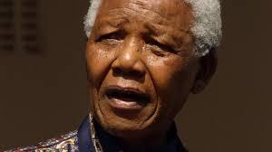 Nelson Mandela The About Nelson Mandela Thetrumpet