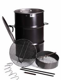 hrm creative bbq pit barrel cooker review