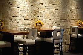 fine dining hospitality interior design of 1500 degrees restaurant