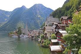 bad hallstatt u2013 fairytale town in austria u2013 travagsta